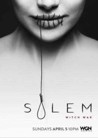 Салем (3 сезон)