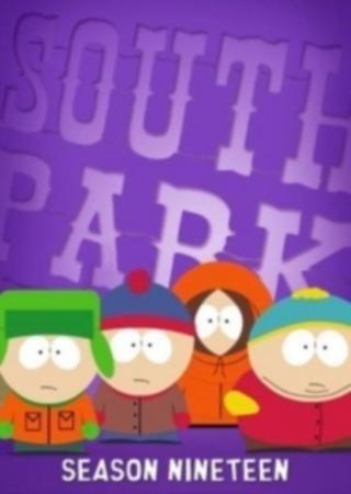 Южный парк (20 сезон)
