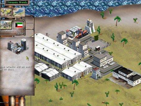 Нефтяной магнат 2