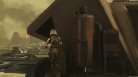 Звездные войны: Повстанцы (3 сезон)