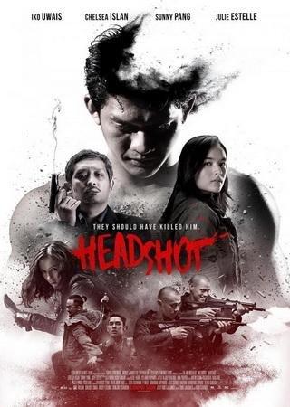 Рейд: Пуля в голове