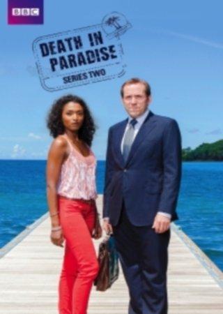Смерть в раю (6 сезон)