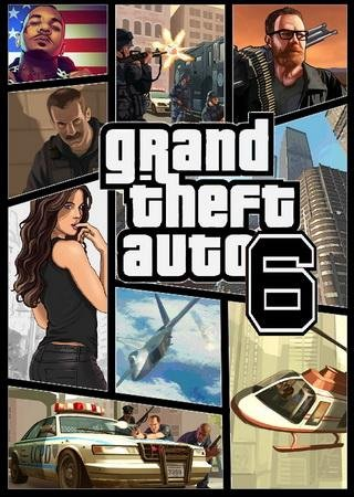 GTA 6 / ГТА 6