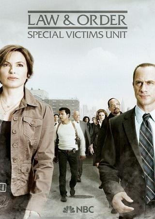 Закон и порядок. Специальный корпус (18 сезон)