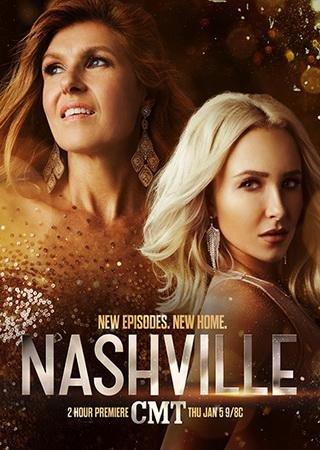 Нэшвилл (5 сезон)