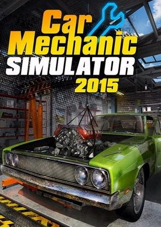 Car Mechanic Simulator 2015: Platinum Edition