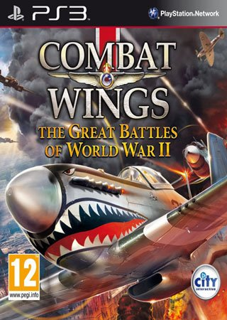 Combat Wings: The Great Battles of WW 2
