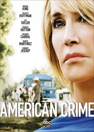 Американское преступление (3 сезон)
