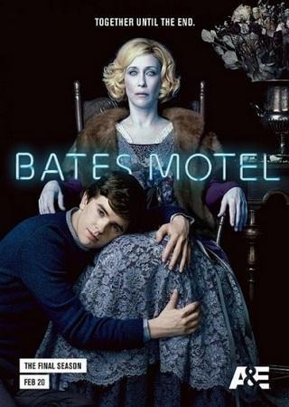 Мотель Бейтса (5 сезон)
