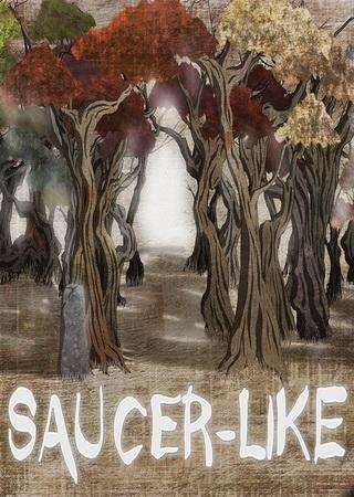 Saucer-Like