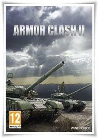 Armor Clash 2