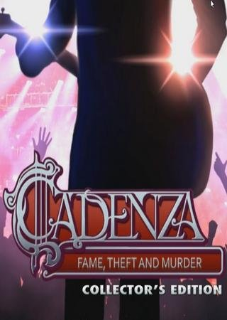 Cadenza 4: Fame, Theft, And Murder