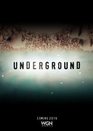 Подземка (2 сезон)