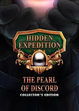 Hidden Expedition 14: The Pearl of Discord Collector's Edition
