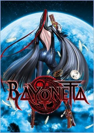 Bayonetta - Digital Deluxe Edition