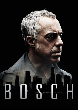 Босх (3 сезон)