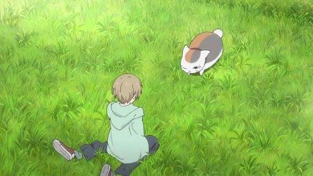 Тетрадь дружбы Нацумэ (6 сезон)