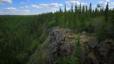 Последние жители Аляски (3 сезон)