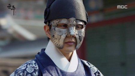 Правитель: Хозяин маски