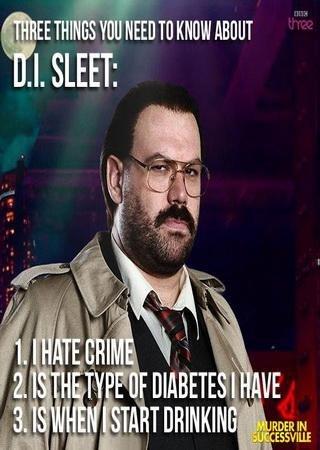 Убийство в Саксессвиле (3 сезон)