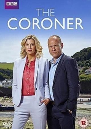 Коронер (2 сезон)