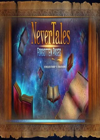 Nevertales 6. Forgotten Pages Collectors Edition