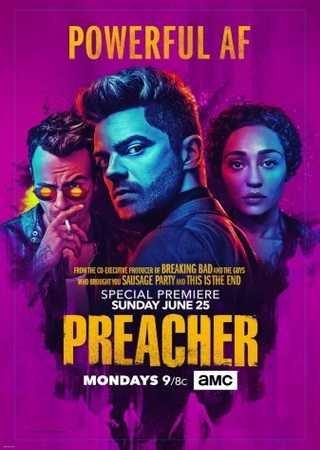 Проповедник (2 сезон)
