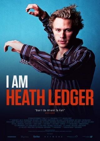 Я - Хит Леджер