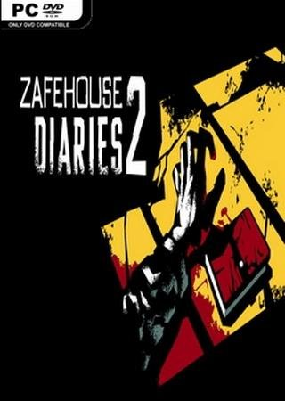 Zafehouse Diaries 2