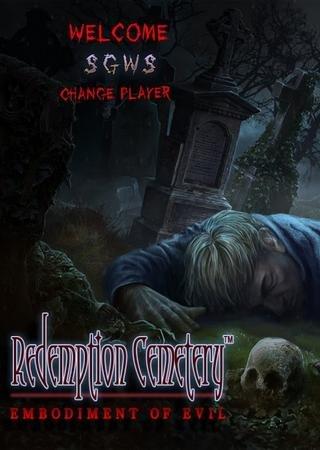 Кладбище искупления 10: Воплощение зла