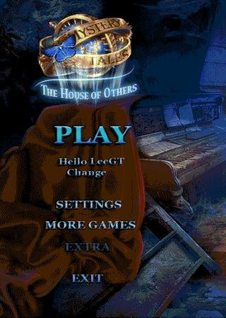 Mystery Tales 7. The House of Others Collector's Edition