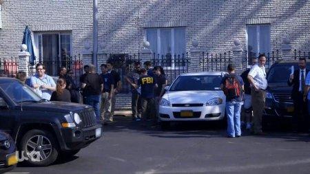 Работа ФБР в Нью-Йорке: взгляд изнутри