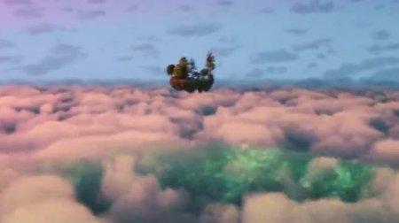 Лего Ниндзяго: Мастера кружитцу (7 сезон)