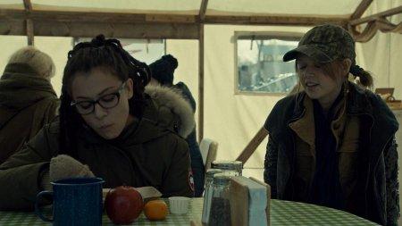 Темное дитя (5 сезон)