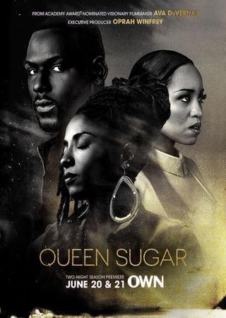 Королева сахара (2 сезон)