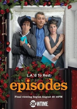 Эпизоды (5 сезон)