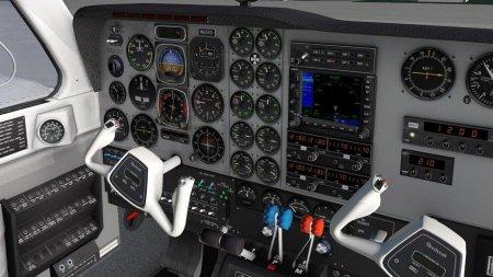 X-Plane 11: Global Scenery
