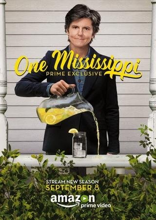 Один из Миссисипи (2 сезон)
