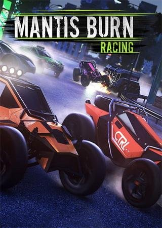 Mantis Burn Racing - Battle Cars