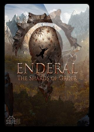 The Elder Scrolls V: Skyrim - Enderal: The Shards of Order