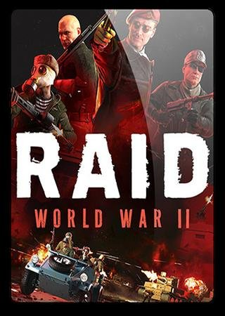 RAID: World War 2 - Special Edition