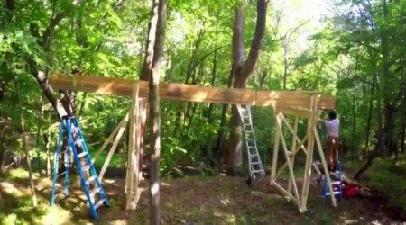 Дома на деревьях (6 сезон)