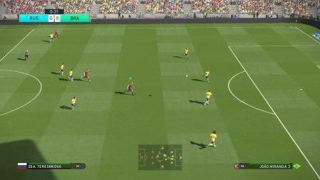 PES 2018 / Pro Evolution Soccer 2018: FC Barcelona Edition