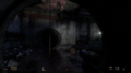 Half-Life 2: Transmissions Element 120