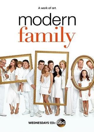Американская семейка (9 сезон)