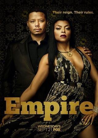 Империя (4 сезон)