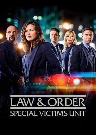 Закон и порядок. Специальный корпус (19 сезон)