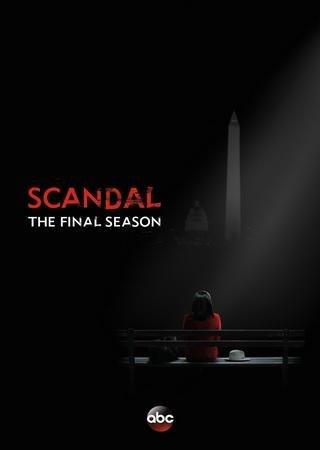 Скандал (7 сезон)