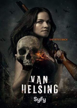 Ван Хельсинг (2 сезон)
