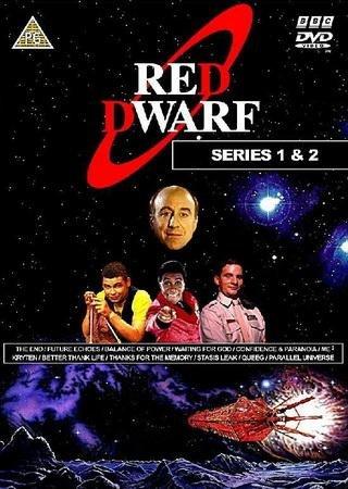 Красный карлик (12 сезон)